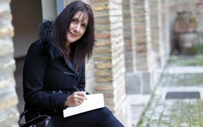 Dolores Redondo aterriza en Latinoamérica con su Trilogía del Baztan
